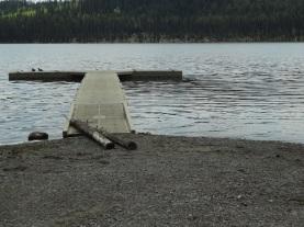 Swan Lake Campground 3121