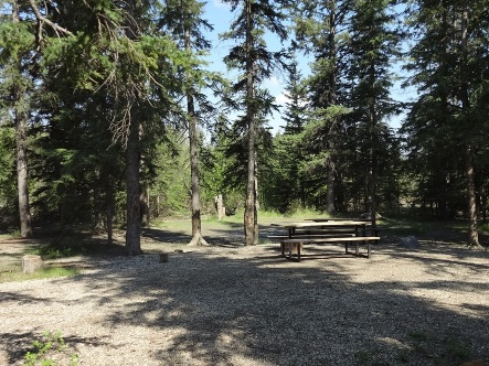 Red Lodge Campground sm 3053