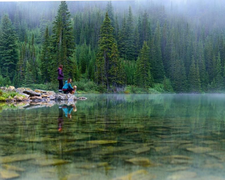 Kinglet Lake-7